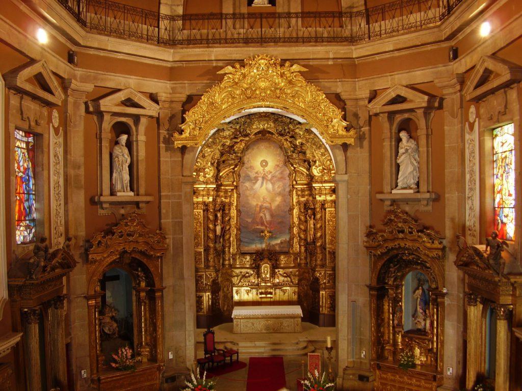 Igreja de Santo Ildefonso  1024x768 - Porto em dois dias: roteiro prático com os principais pontos turísticos