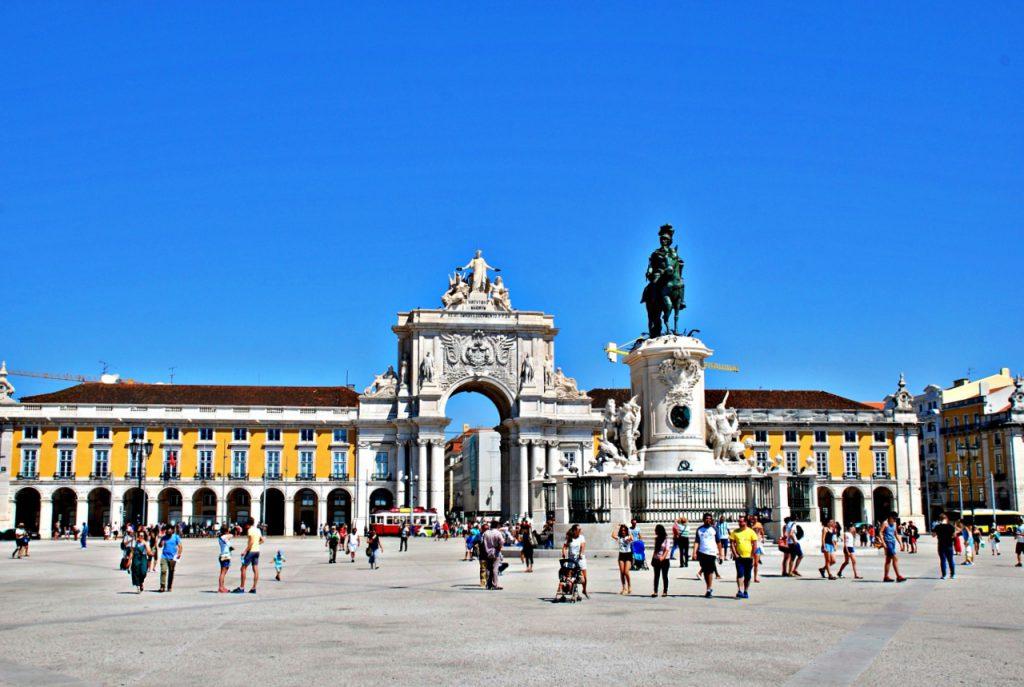 Post 2 1024x687 - Lisboa em dois dias: roteiro com os principais pontos turísticos para você visitar
