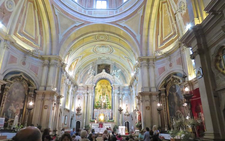 SantoAntonioIMG 0391 - Lisboa em dois dias: roteiro com os principais pontos turísticos para você visitar