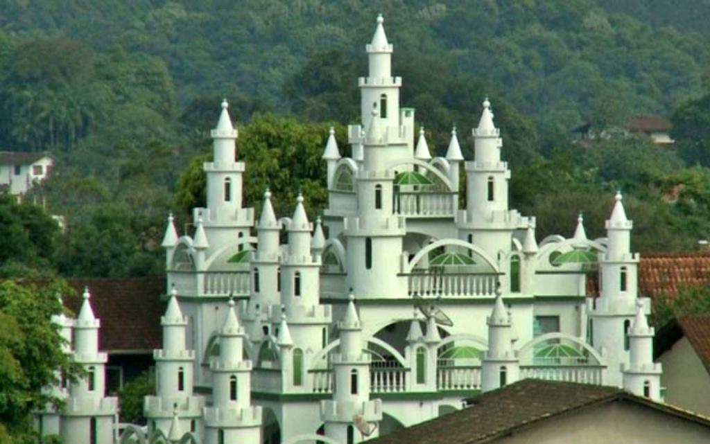 castelo–joinville 1 - Os 10 castelos mais bonitos para visitar do Brasil
