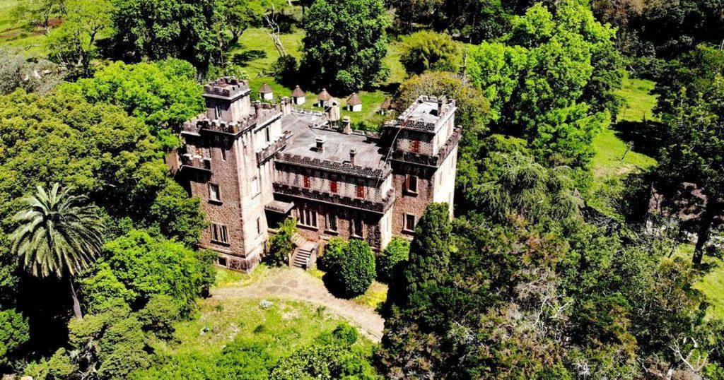 castelo–pedras–altas 1024x538 - Os 10 castelos mais bonitos para visitar do Brasil