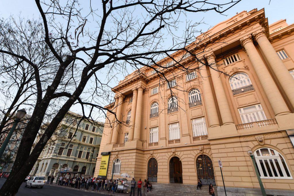 centro–cultural–banco–brasil–BH 1024x682 - 8 passeios gratuitos para se fazer em Belo Horizonte
