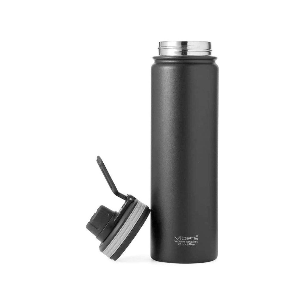 garrafa termica 1024x1024 - 8 itens sustentáveis para uma viagem com menos impactos ambientais