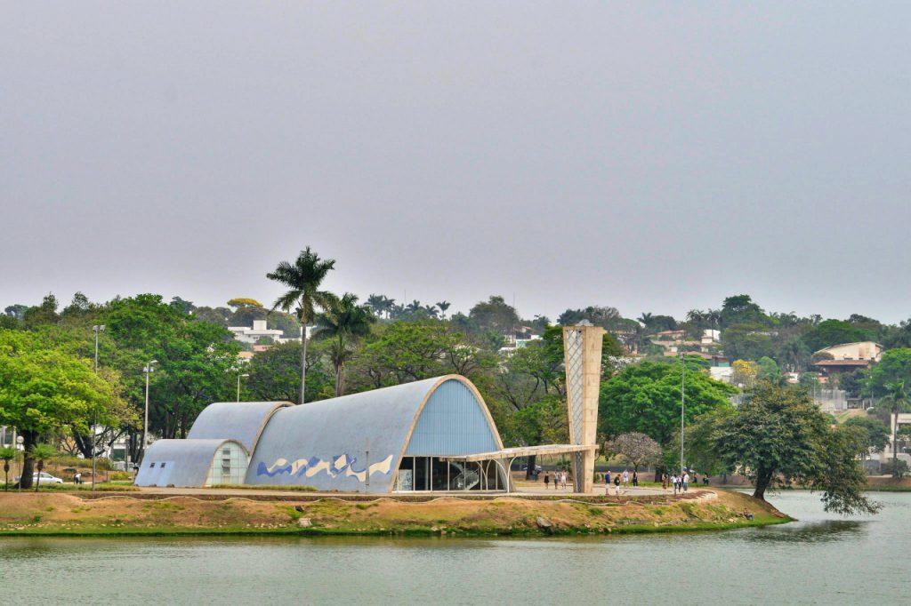 igreja–são–francisco–bh 1024x682 - 8 passeios gratuitos para se fazer em Belo Horizonte