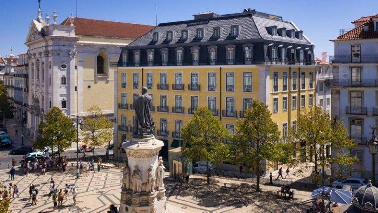 lisboa chiado 1 e1599659729305 768x432 1 - Lisboa em dois dias: roteiro com os principais pontos turísticos para você visitar