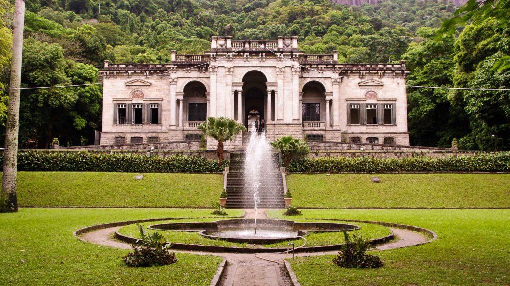 parque–lage 1024x576 - 7 passeios gratuitos para se fazer no Rio de Janeiro