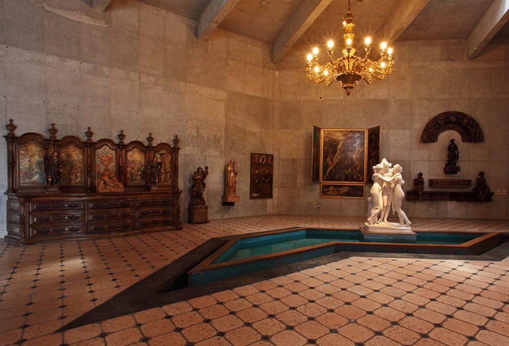 pinacoteca 2 1024x696 - Os 10 castelos mais bonitos para visitar do Brasil
