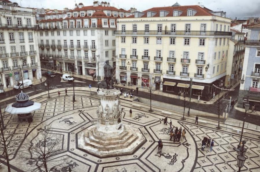 vistadapracCCA7adecamoes 1 - Lisboa em dois dias: roteiro com os principais pontos turísticos para você visitar