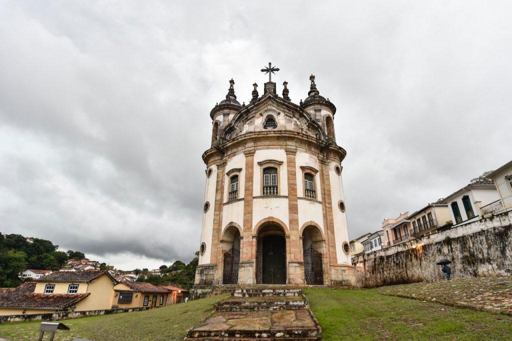 Igreja N.S. do Rosário_Ouro Preto_MG