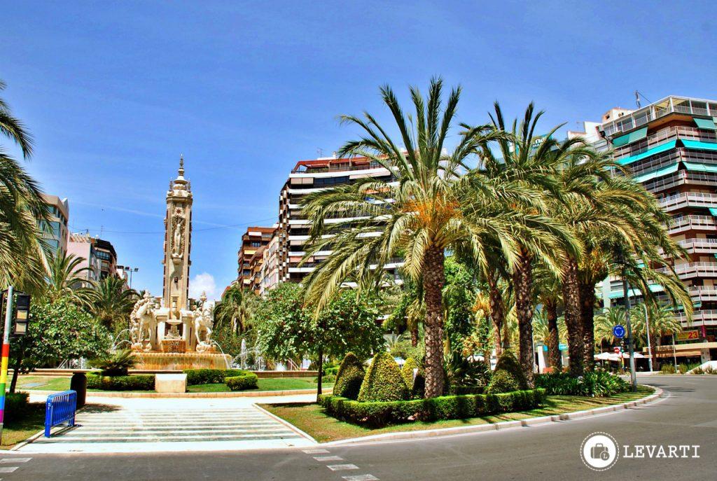 BlogDSC 2661 1024x687 - Roteiro em Alicante: descubra os principais pontos turísticos da cidade