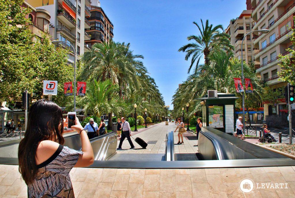 BlogDSC 2664 1024x687 - Roteiro em Alicante: descubra os principais pontos turísticos da cidade