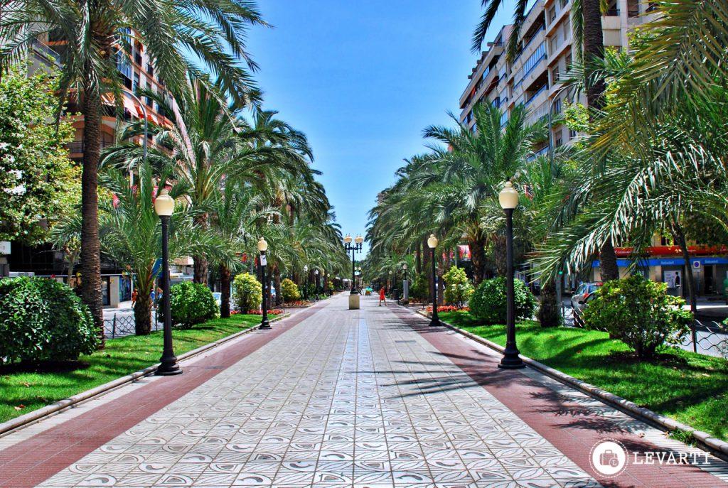 BlogDSC 2667 1024x687 - Roteiro em Alicante: descubra os principais pontos turísticos da cidade