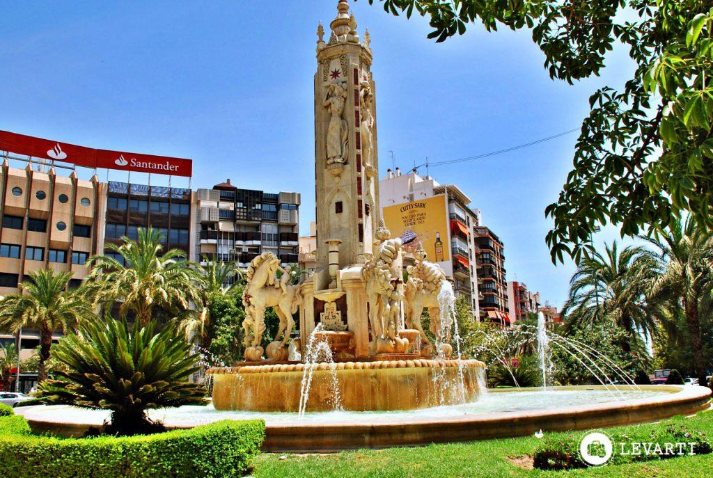 BlogDSC 2692 1024x687 - Roteiro em Alicante: descubra os principais pontos turísticos da cidade