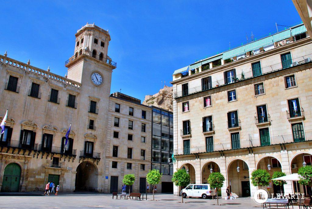 BlogDSC 2767 1 1024x687 - Roteiro em Alicante: descubra os principais pontos turísticos da cidade