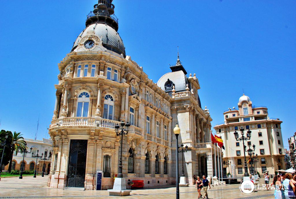 BlogDSC 2988 1 1024x687 - Roteiro prático: o que fazer em 1 dia na Cartagena Espanhola