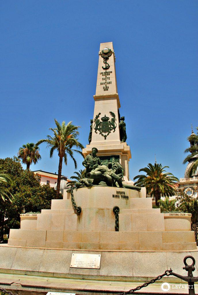 BlogDSC 2994 688x1024 - Roteiro prático: o que fazer em 1 dia na Cartagena Espanhola