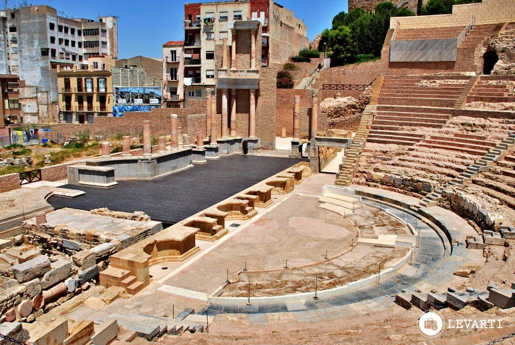BlogDSC 3035 1024x687 - Roteiro prático: o que fazer em 1 dia na Cartagena Espanhola