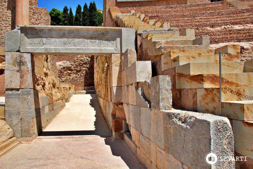 BlogDSC 3043 1024x687 - Roteiro prático: o que fazer em 1 dia na Cartagena Espanhola