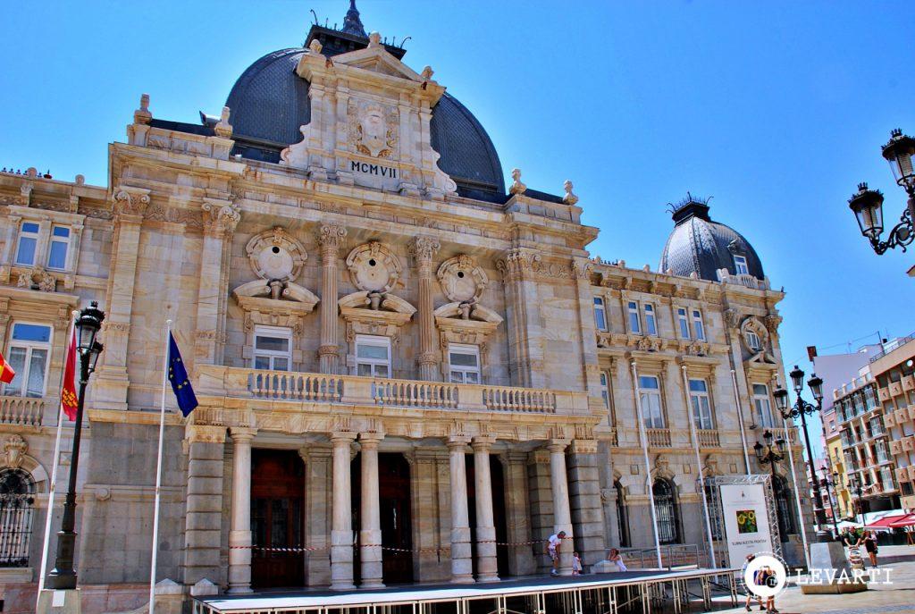 BlogDSC 3075 1024x687 - Roteiro prático: o que fazer em 1 dia na Cartagena Espanhola