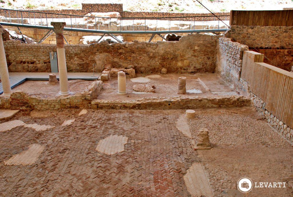 BlogDSC 3089 1024x687 - Roteiro prático: o que fazer em 1 dia na Cartagena Espanhola