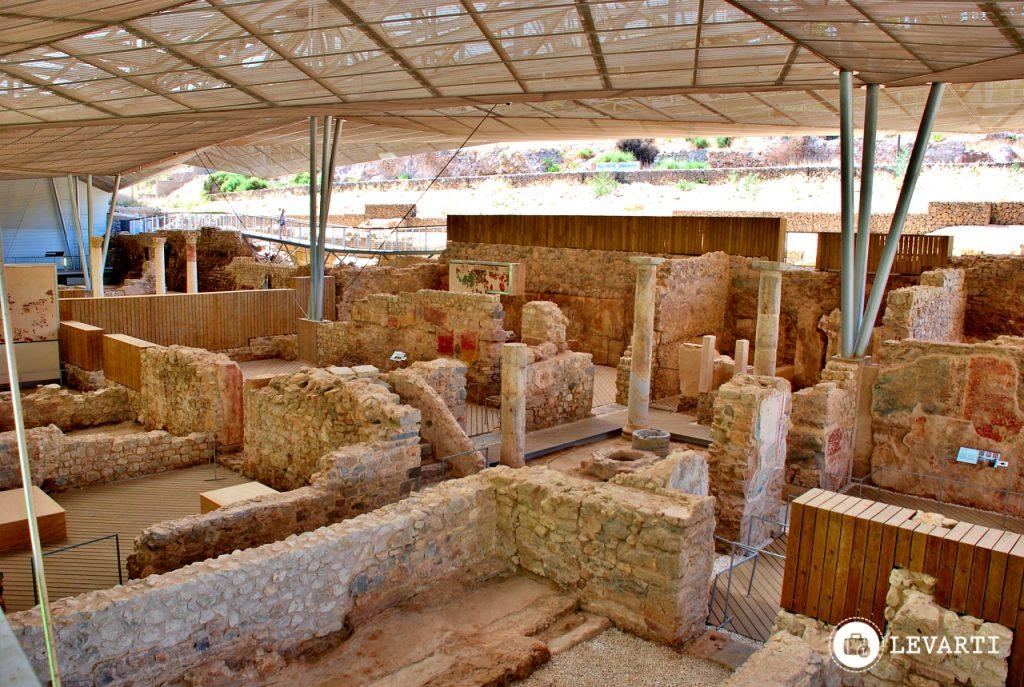 BlogDSC 3093 1024x687 - Roteiro prático: o que fazer em 1 dia na Cartagena Espanhola