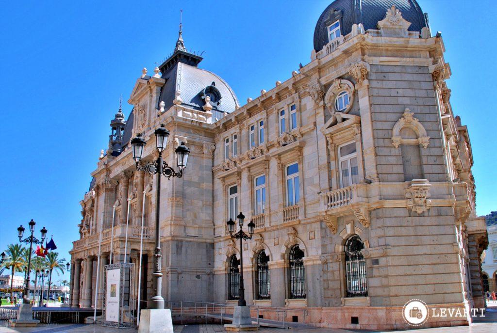 BlogDSC 3138 1024x687 - Roteiro prático: o que fazer em 1 dia na Cartagena Espanhola