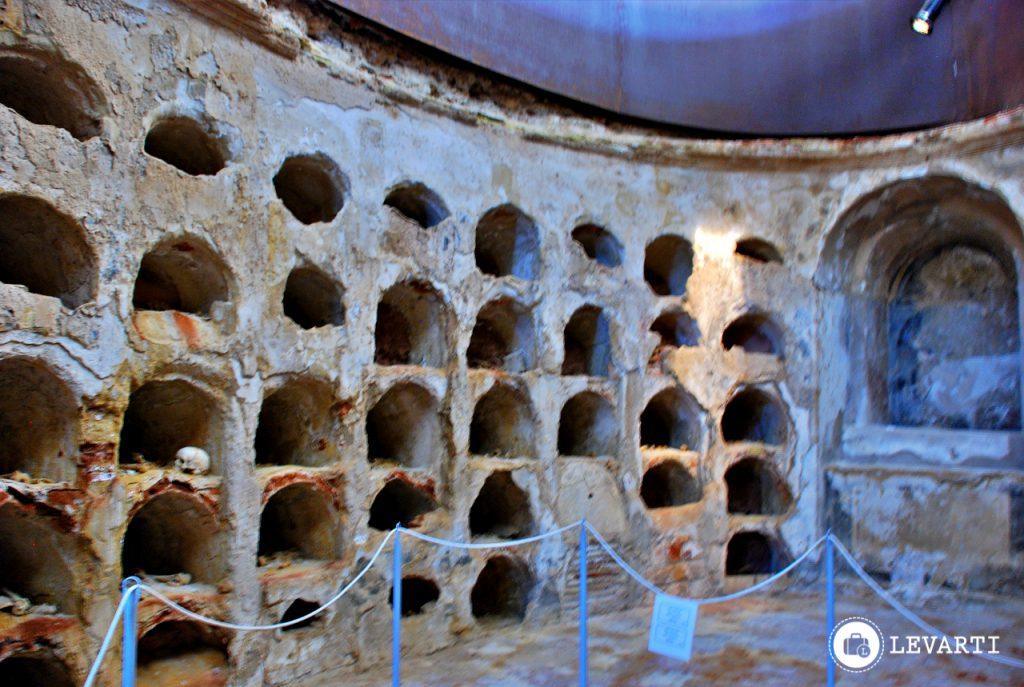 BlogDSC 3176 1024x687 - Roteiro prático: o que fazer em 1 dia na Cartagena Espanhola