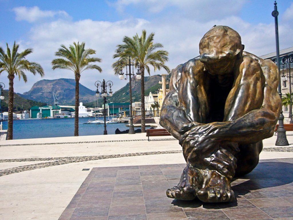 El Zulo Cartagena 1024x768 - Roteiro prático: o que fazer em 1 dia na Cartagena Espanhola