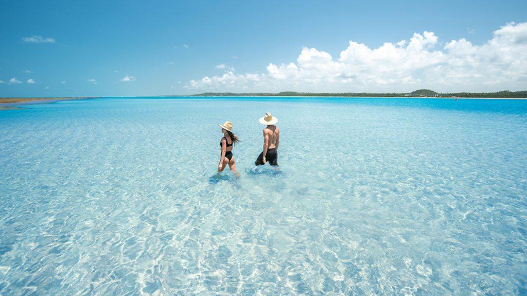 croa de sao bento mar japaratinga lounge resort 1024x575 - Destinos românticos no Brasil para curtir uma viagem a dois