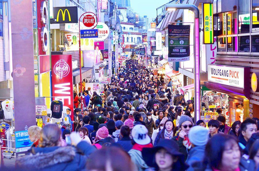 e8b00cc6 4847 4356 b298 d5a7bfff0beb 1024x678 - Onde fazer compras em Tóquio: 6 lugares para incluir no roteiro