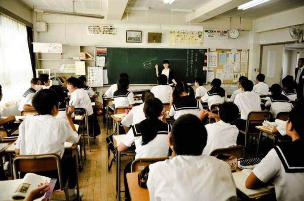 estudante japonesa 10 - 14 curiosidades que provavelmente você não sabia sobre o Japão