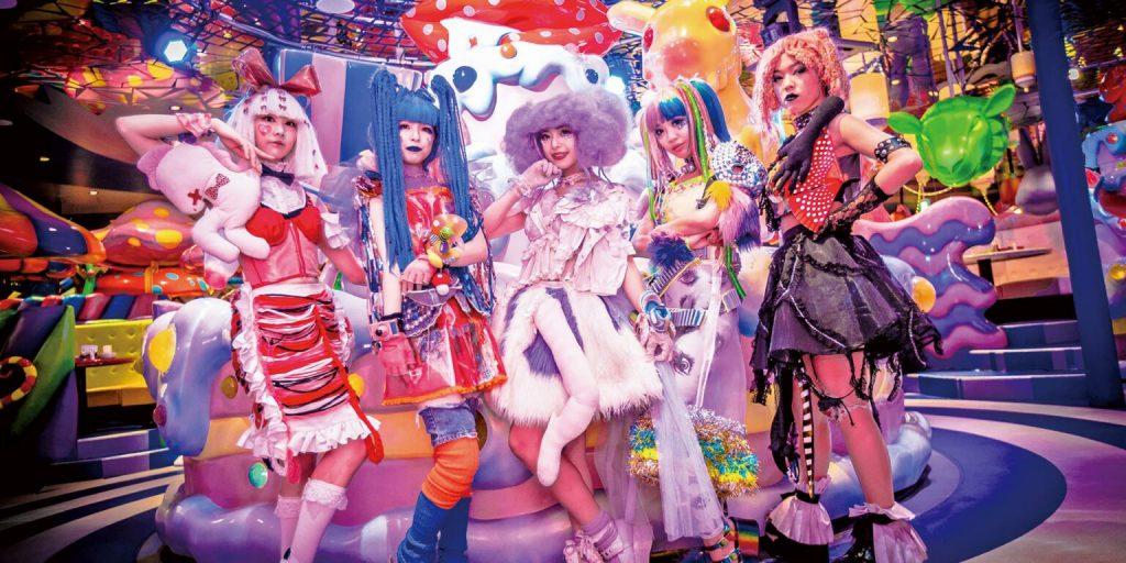 monster girl 1536x768 1 1024x512 - O que fazer em Tóquio: 10 dicas para sua primeira viagem à capital japonesa
