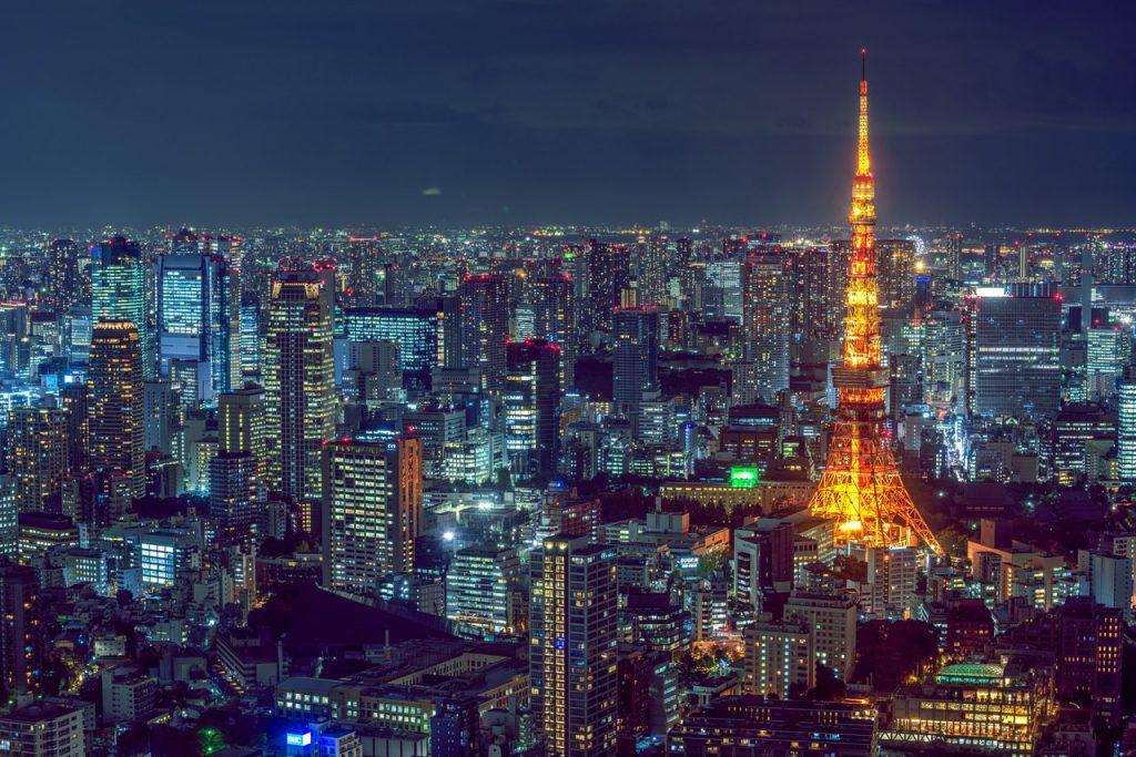 pexels nick kwan 2614818 1 1024x683 - O que fazer em Tóquio: 10 dicas para sua primeira viagem à capital japonesa