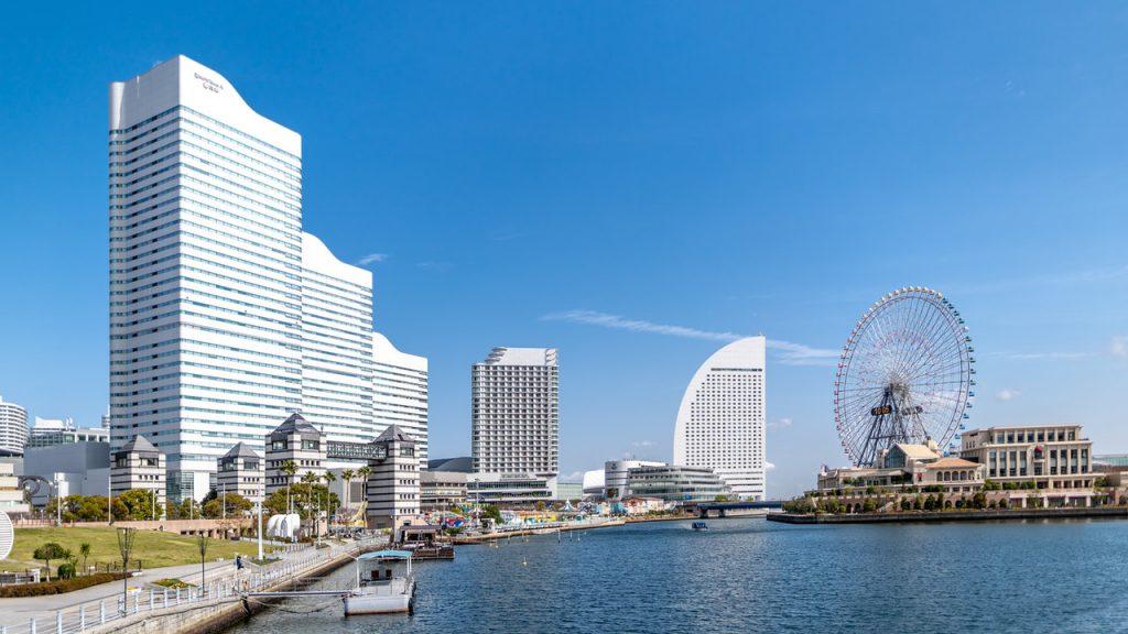 pexels pierre blaché 2389157 1024x576 - 4 lugares incríveis para conhecer nos arredores de Tóquio