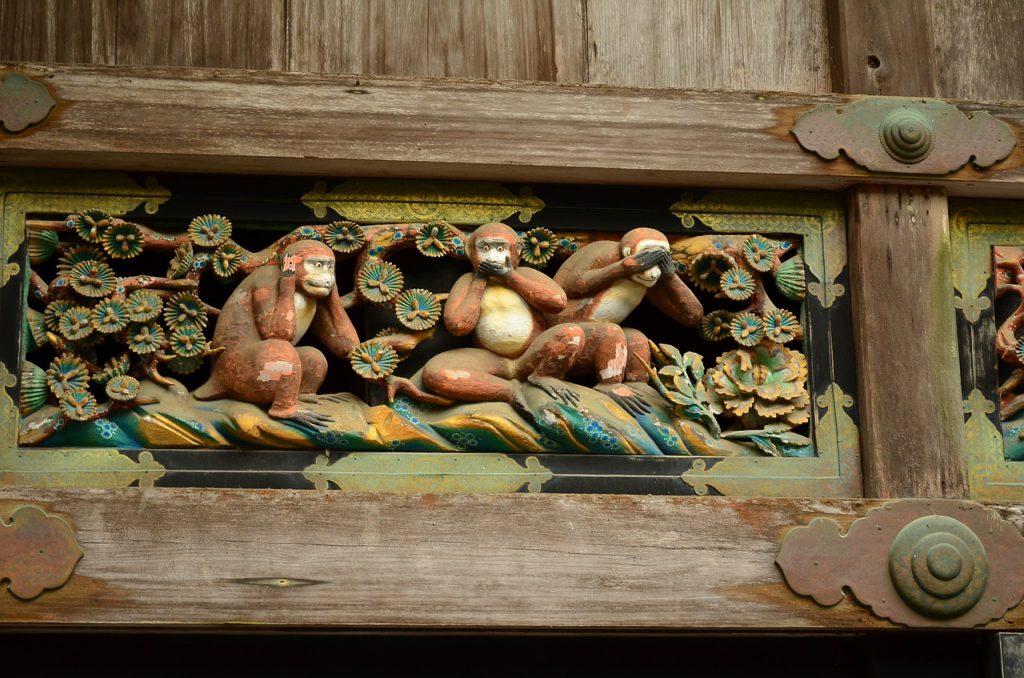 toshogu shrine 477813 1280 1024x678 - 4 lugares incríveis para conhecer nos arredores de Tóquio