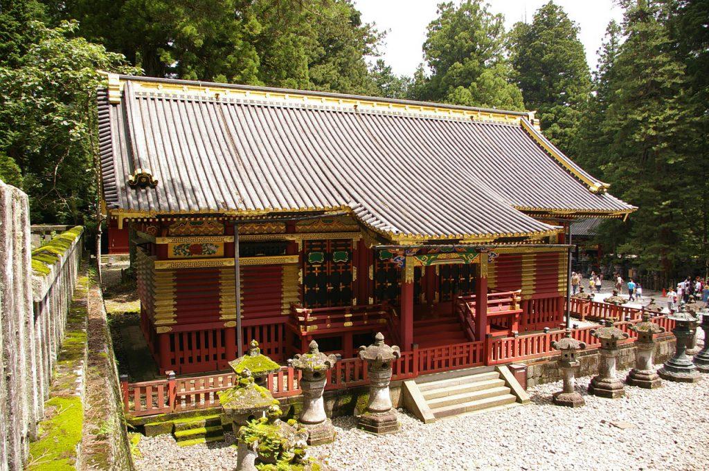 toshogu shrine 992133 1280 1024x681 - 4 lugares incríveis para conhecer nos arredores de Tóquio