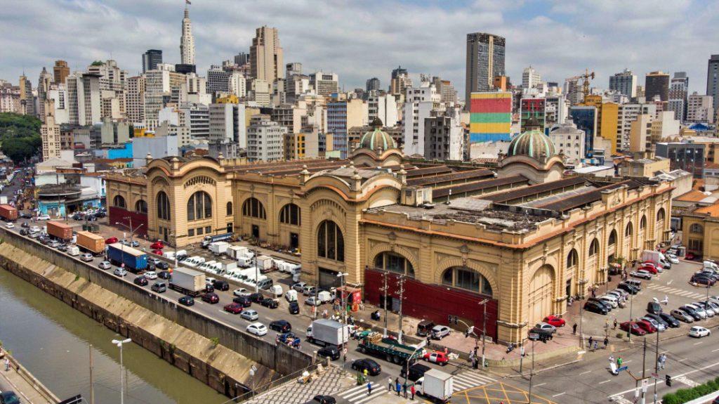 mercado–municpal–são–paulo 1024x575 - 10 dicas de atrativos para sua primeira visita em São Paulo