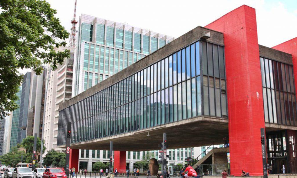 museu–de–arte–são–paulo 1024x613 - 10 dicas de atrativos para sua primeira visita em São Paulo