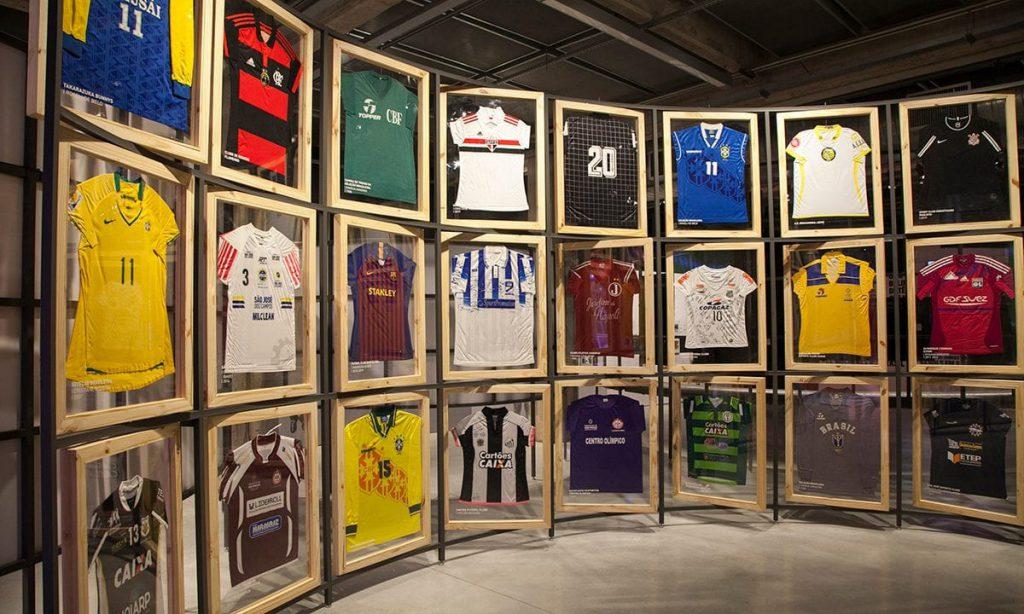 museu di futebol  1024x614 - 10 dicas de atrativos para sua primeira visita em São Paulo