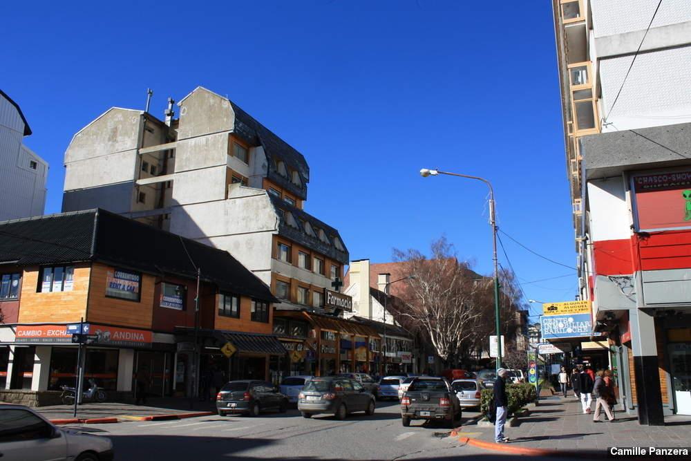 rua mitre - Um giro por Bariloche: um destino óbvio para curtir depois da pandemia