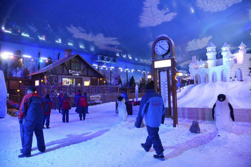 snowland Gramado 1024x684 - O que fazer em Gramado RS: 10 melhores atrativos da cidade
