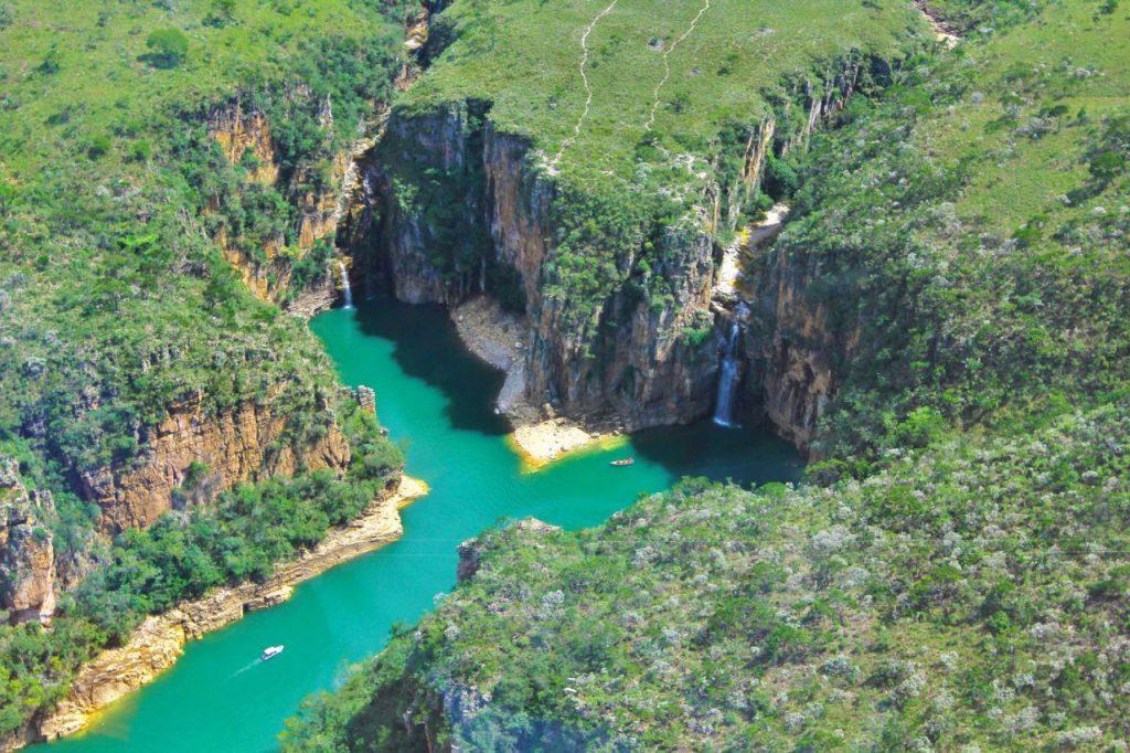 07 Canyons 1024x682 - Por que todo mundo está indo conhecer Capitólio, Minas Gerais
