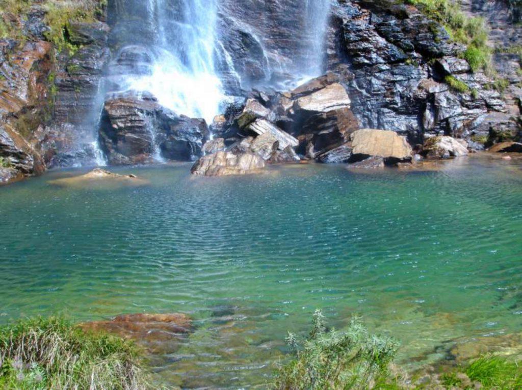 Cachoeira do Cerradão 1024x767 - Por que todo mundo está indo conhecer Capitólio, Minas Gerais