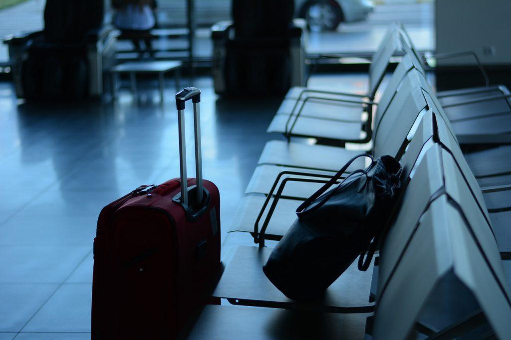 airport 519020 1280 1024x682 - Veja 5 razões pra nunca mais viajar sem um seguro viagem