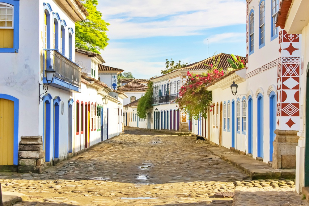 paraty brasil 565401937 - 7 destinos brasileiros para curtir nos últimos feriados do ano