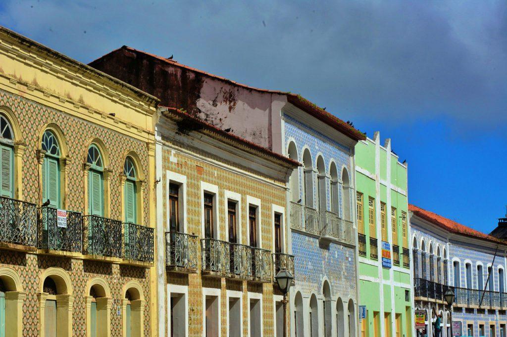 centro histórico são luís 1024x682 - 7 cidades históricas brasileiras que você precisa conhecer