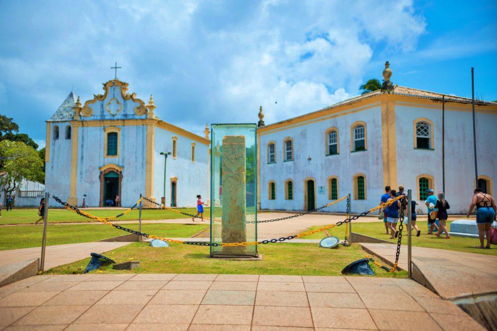 porto seguro BA 1024x682 - 7 cidades históricas brasileiras que você precisa conhecer