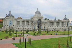 Palácio dos Produtores Agricolas kazan 300x200 - Kazan, a capital muçulmana na Rússia