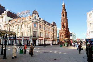 kz4 300x199 - Kazan, a capital muçulmana na Rússia